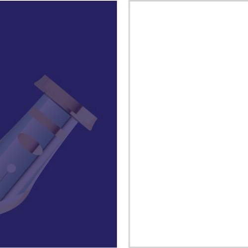 Runner-up design by Bilba Design