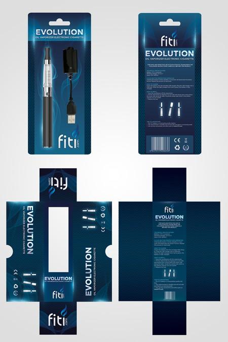 Diseño ganador de Totoya