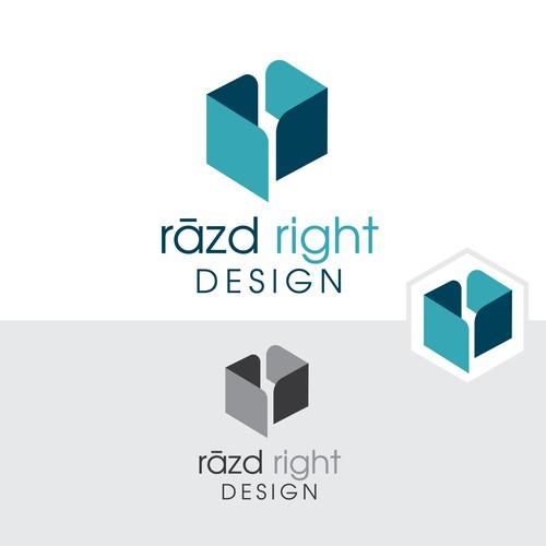 Runner-up design by logosystem