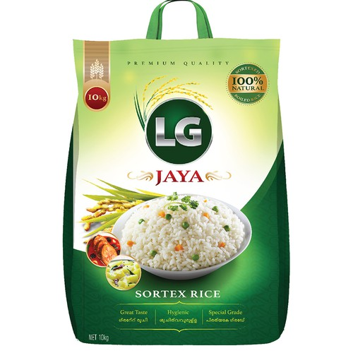 Need A Product Label For Rice Bag Product Label Contest 99designs