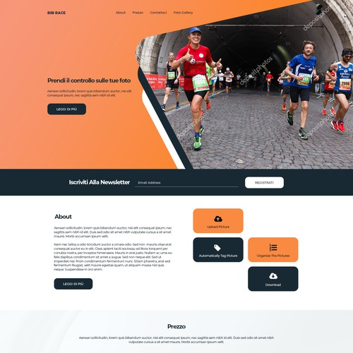 Runner-up design by LogoBuzz