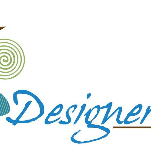 Runner-up design by Debbie Gray