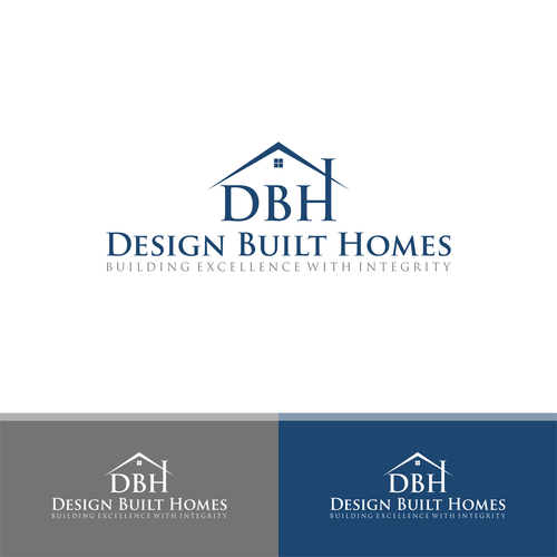 develop a logo/brand capturing a building legacy of vision and ...
