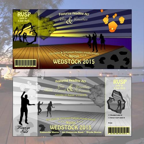 Runner-up design by ARTINYK