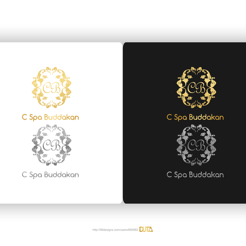 Runner-up design by DUTA_