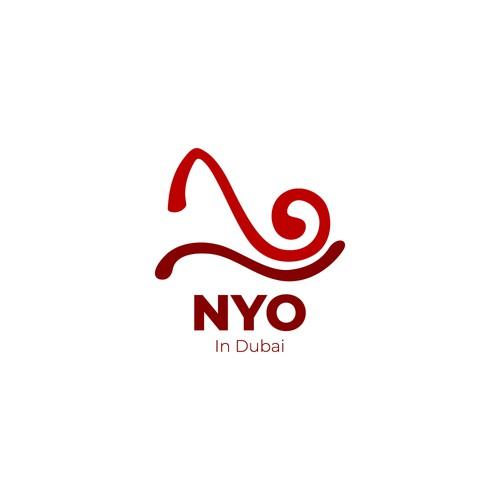 Runner-up design by ayomstudio