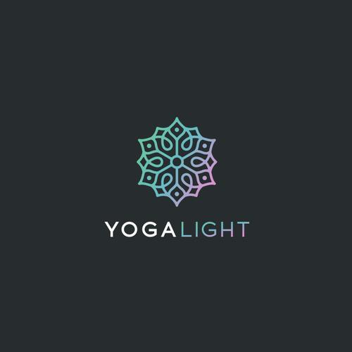 Online Yoga Platform Needs A Fresh And Modern Design Logo Social Media Pack Contest 99designs