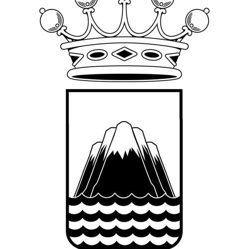 Runner-up design by aryakong