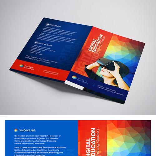 Zweitplatziertes Design von GraphicsDesk