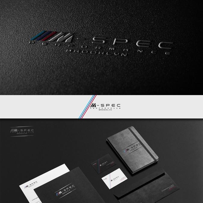 Diseño ganador de Mihailo J.