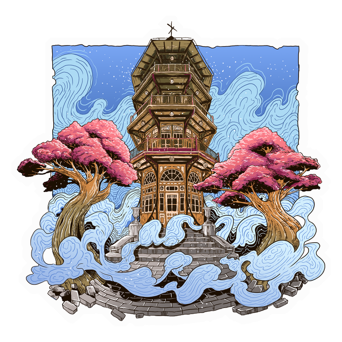 Winning design by jaka_mural