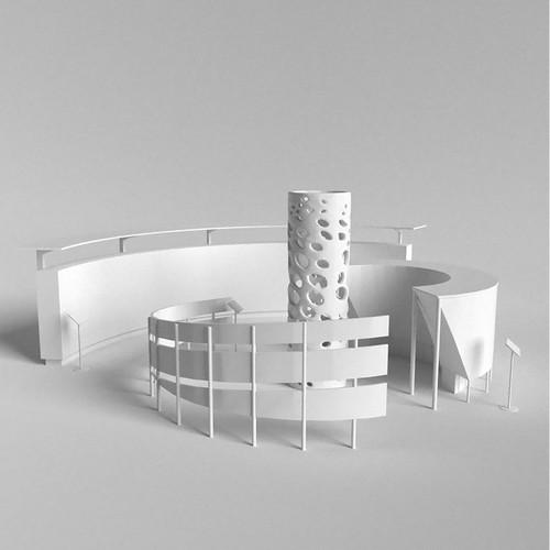 Zweitplatziertes Design von Klémanthana