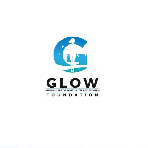 GLOW Foundation - Needs a Logo | Logo design contest