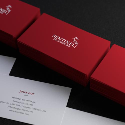 Runner-up design by jimdesigns