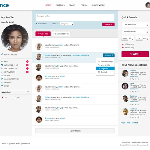 Why Online Dating Doesn t Work For Black Women