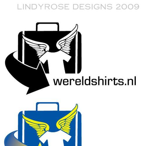 Zweitplatziertes Design von Lindyrose Designs