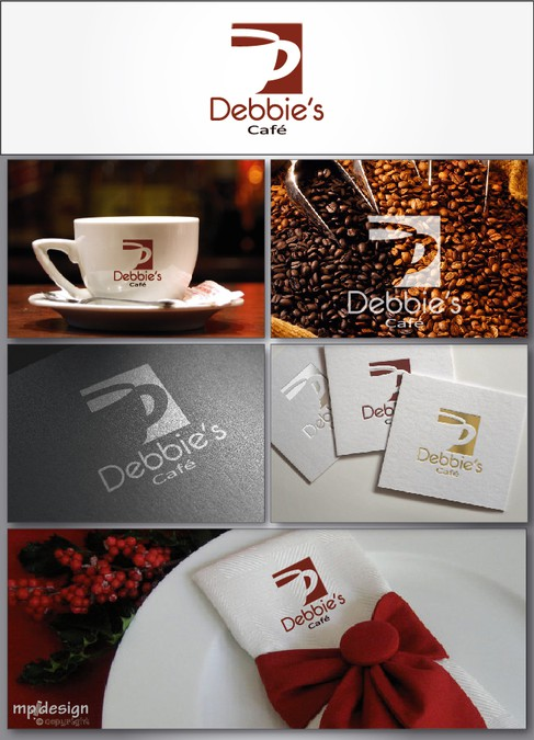 Winning design by MP_design