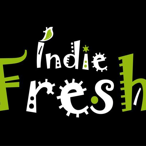 Ontwerp van finalist fleshdock