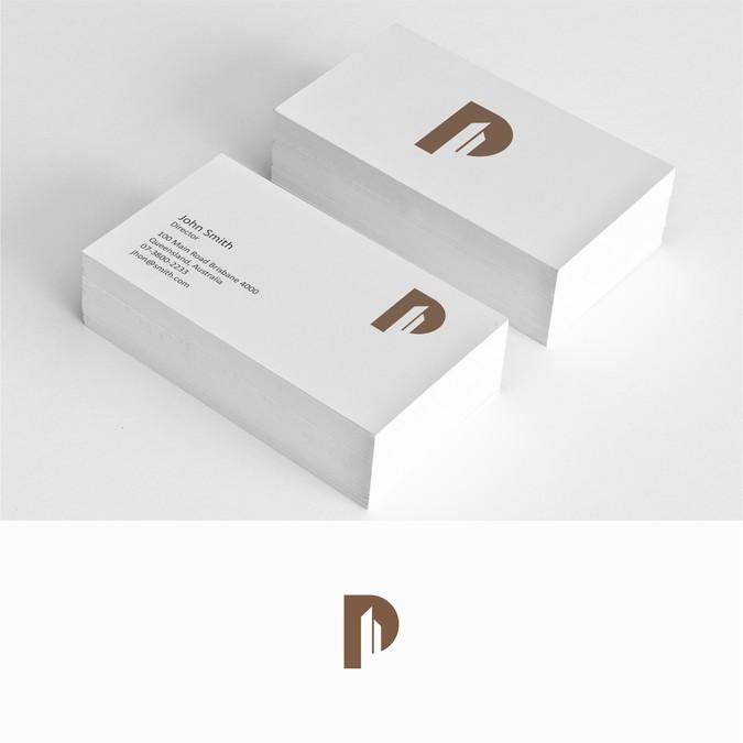 Winning design by Ant'z