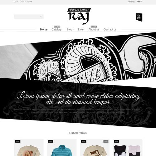 Ontwerp van finalist Inviz Design®