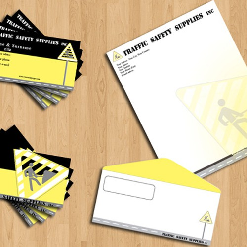 Design finalista por Stamatoski Designs