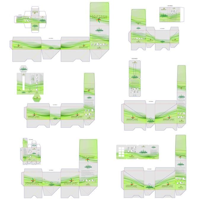 Winning design by juliarater