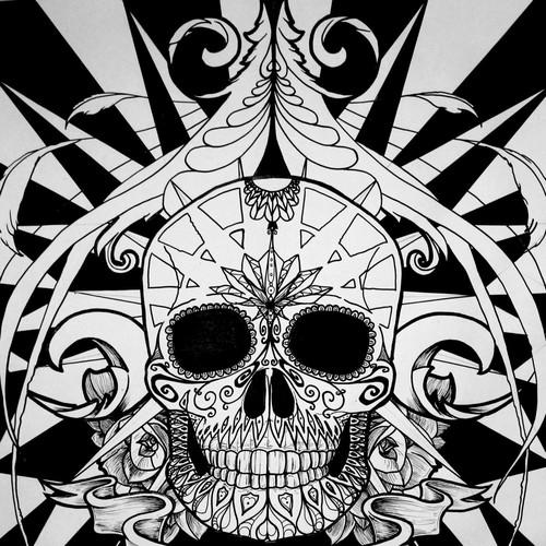 Diseño finalista de Spine B7