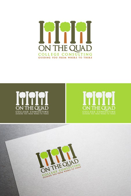 Winning design by jandork