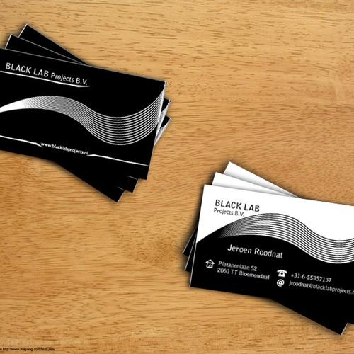 Zweitplatziertes Design von Stamatoski Designs