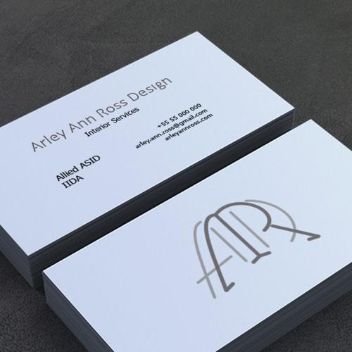 Design finalista por Aeryn