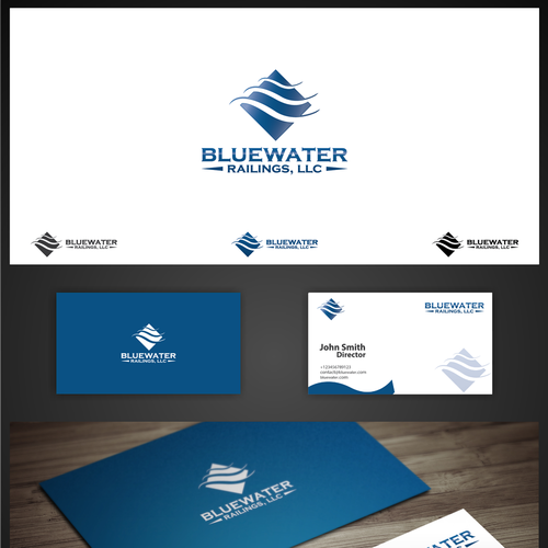 Runner-up design by budzi™