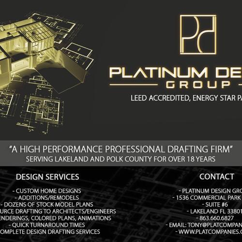 Zweitplatziertes Design von D Studio