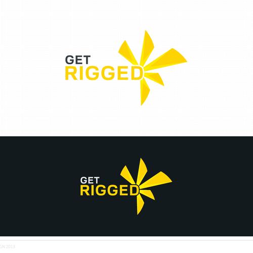 Get Rigged