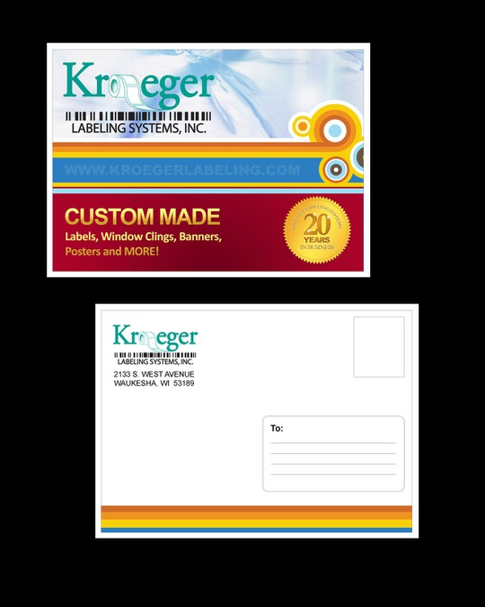 Diseño ganador de ProBizDesign
