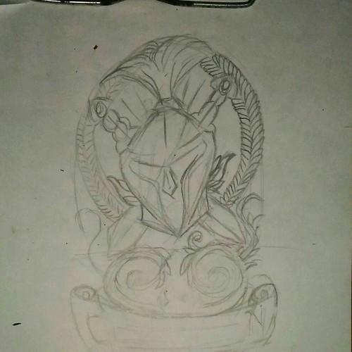 Design finalista por BamboeRuncink