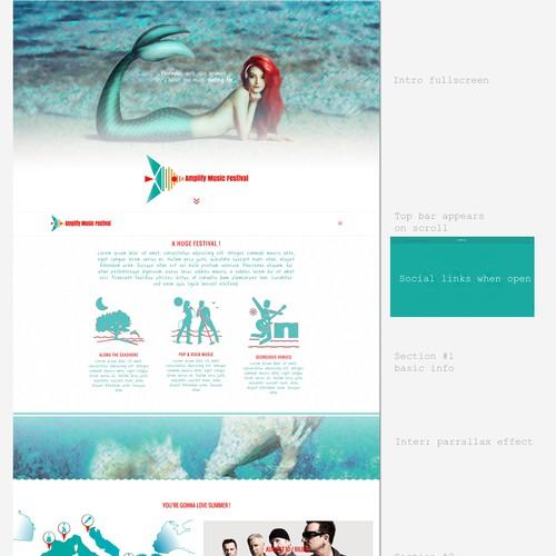 Diseño finalista de TG GRAPHIC