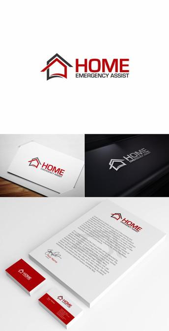 Design vencedor por Duck On