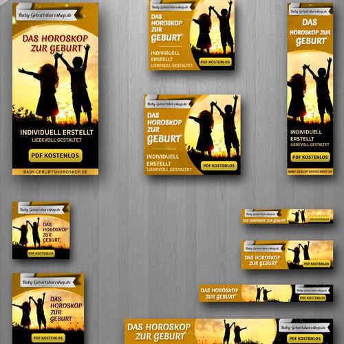 Runner-up design by CreativeMarv