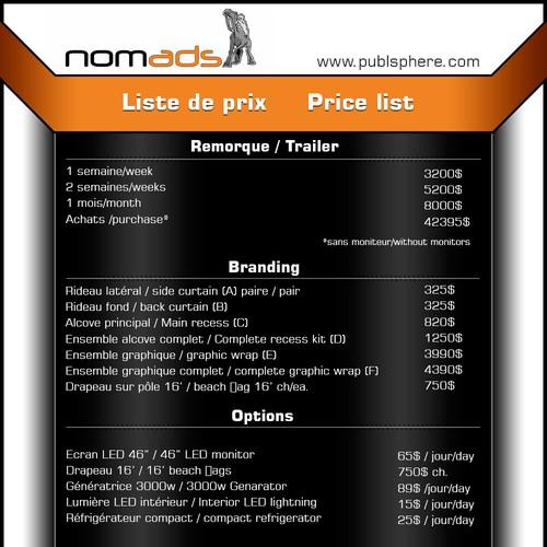 Runner-up design by UX-design