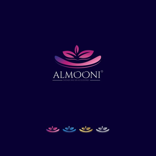 Runner-up design by Rimon Mojumdar
