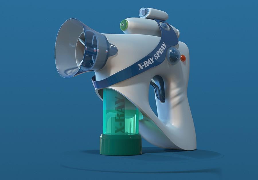Design vencedor por Arthimedes