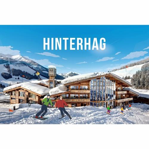 Meilleur design de Skier_99
