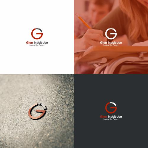 Ontwerp van finalist sarang logo