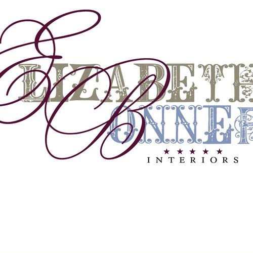 Interior design firm with bohemian twist logo design contest for Interior design 99designs