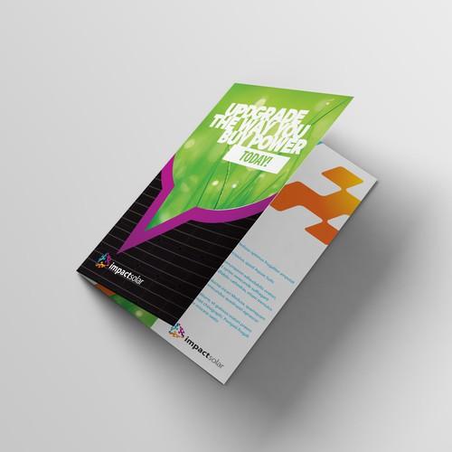 Diseño finalista de corpNL