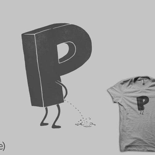 Runner-up design by PANG3STU