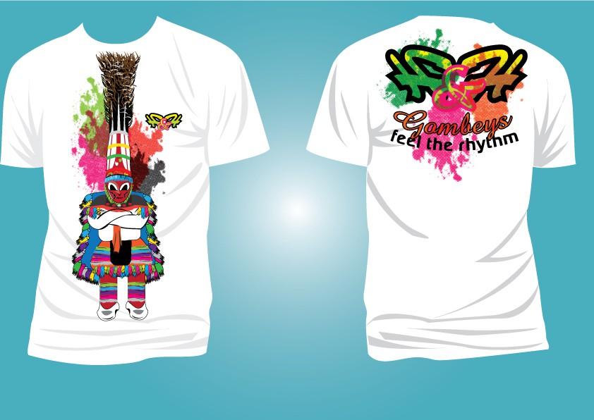 Winning design by herylondo