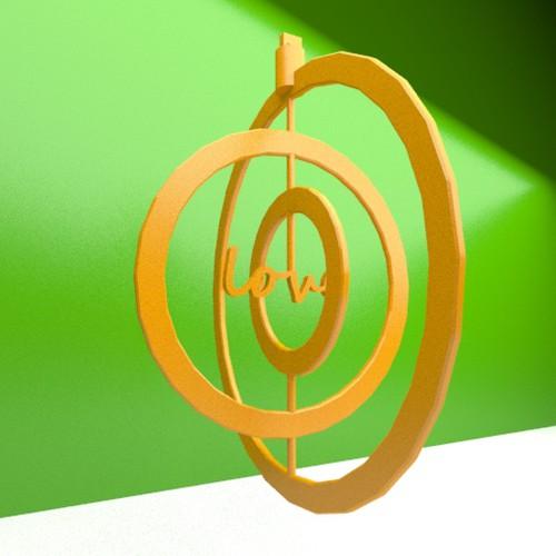 Runner-up design by Somar T4