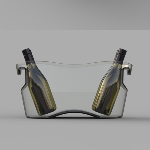 Diseño finalista de Haris 3Dmodeling