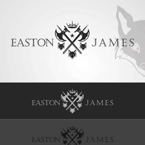 Runner-up design by JairOs